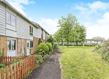 Thumbnail 3 bed terraced house for sale in Abbey Road, Basingstoke