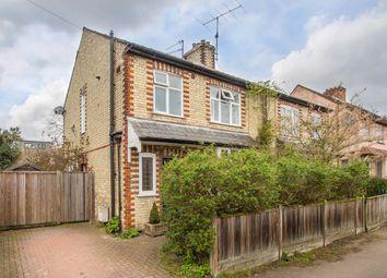 3 bed semi-detached house for sale in Harvey Goodwin Avenue, Cambridge CB4