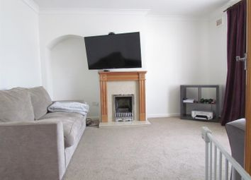 Thumbnail 2 bed terraced house to rent in Dorothy Gardens, Becontree, Dagenham