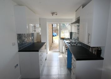 Thumbnail 2 bed flat to rent in Tramway Avenue, London