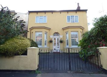 Thumbnail 2 bed flat for sale in Linaker Street, Southport, Lancashire, England