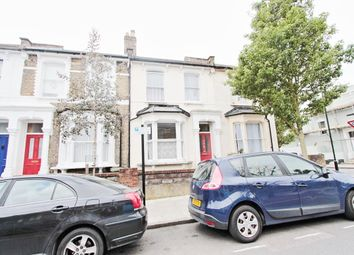 Thumbnail 4 bed terraced house for sale in Tyssen Road, London