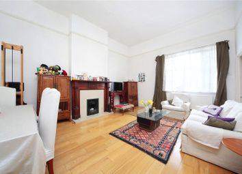 Thumbnail 1 bed flat to rent in Clapham Common North Side, Clapham, London