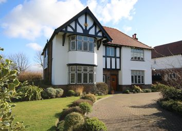 Thumbnail 5 bed detached house for sale in Trafalgar Road, Birkdale, Southport