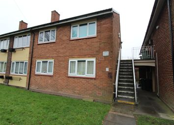 Thumbnail 2 bedroom flat to rent in Kipling Road, Short Heath, Willenhall