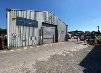 Light industrial to let in Penn Street Works, Unit 5, Amersham, Buckinghamshire HP7