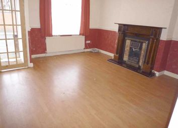 Thumbnail 2 bedroom terraced house to rent in Richelieu Street, Bolton, Bolton