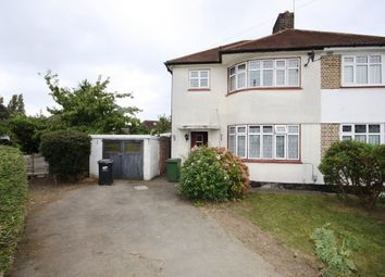 Thumbnail 3 bed semi-detached house for sale in Ash Close, Petts Wood, Orpington