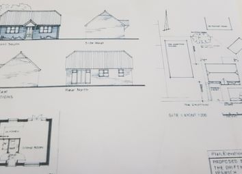 Thumbnail Land for sale in Meeting House, Britannia Road, Ipswich, Suffolk