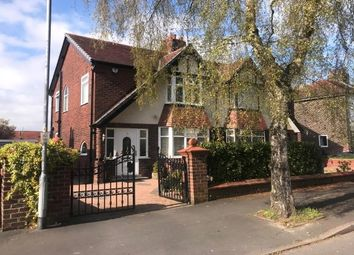 Thumbnail 3 bed semi-detached house to rent in Parklands Drive, Fulwood, Preston