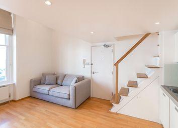 Thumbnail Studio to rent in St Stephens Garden, Hyde Park