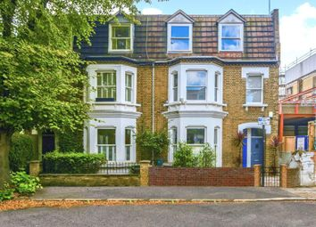 Thumbnail Flat for sale in Upham Park Road, London