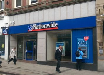 Thumbnail Retail premises to let in 11-13 Wheeler Gate, Nottingham, Nottinghamshire