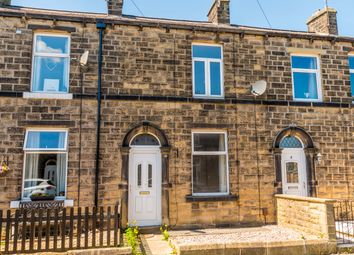 2 bed terraced house for sale in Tufton Street, Silsden, Keighley BD20