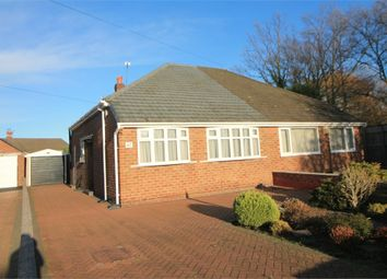 Thumbnail 2 bed semi-detached bungalow for sale in Halifax Crescent, Thornton, Liverpool, Merseyside
