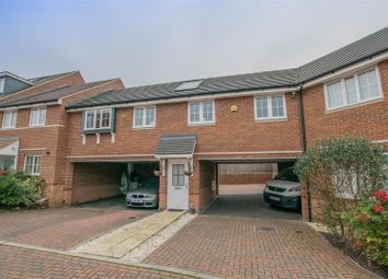 Thumbnail 2 bed terraced house for sale in Gatekeepers Way, Watton At Stone, Hertford