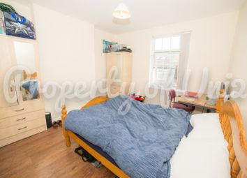 Thumbnail 4 bed terraced house to rent in Bute Avenue, Nottingham
