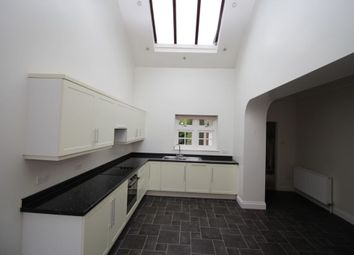 Thumbnail 3 bed cottage to rent in Beacon Hill Lane, Exton