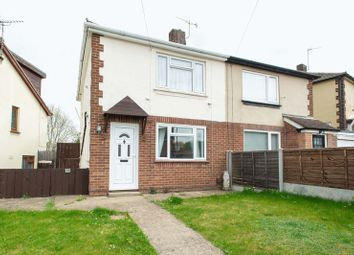 2 bed semi-detached house for sale in Mill Lane, Chatham ME5