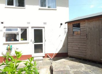 Thumbnail 3 bed semi-detached house for sale in Beckbury Road, Birmingham