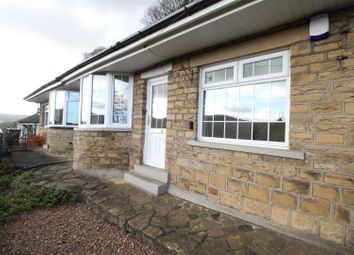 Thumbnail 2 bed bungalow to rent in Baildon Road, Baildon, Shipley