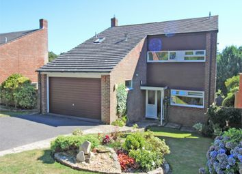 Thumbnail 3 bed detached house for sale in Studland Drive, Milford On Sea, Lymington