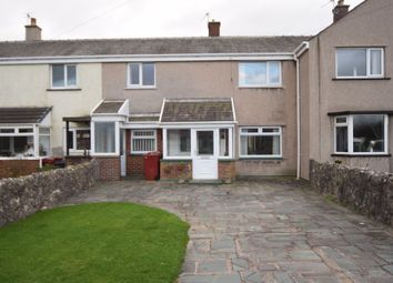 Thumbnail 3 bedroom terraced house to rent in Central Drive, Walney, Cumbria