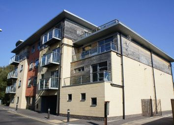 Thumbnail 1 bed flat to rent in Clarence Street, Yeovil