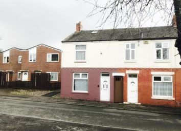 Thumbnail 2 bedroom terraced house for sale in Gillet Street, Ribbleton, Preston, Lancashire