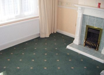 Thumbnail 3 bed semi-detached house to rent in Olton Boulevard East, Acocks Green, Birmingham