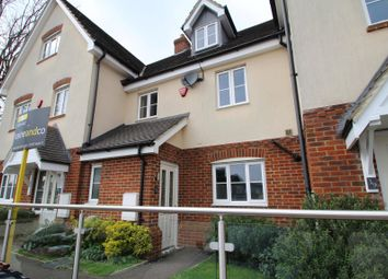 Thumbnail 3 bed town house for sale in 37 Belgrave Court, St Vincents Way, Potters Bar, Hertfordshire