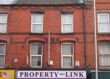Thumbnail 5 bedroom flat to rent in Smithdown Road, Liverpool