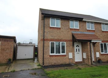 Thumbnail 3 bedroom semi-detached house for sale in Kew Gardens, Bognor Regis