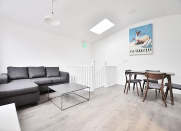 Thumbnail 2 bed flat to rent in London Terrace, Hackney Road, London