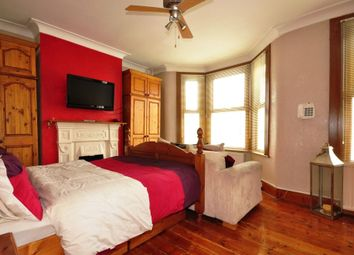 Thumbnail 3 bed end terrace house to rent in Lyttelton Road, London, Greater London
