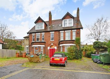 Thumbnail 2 bed flat for sale in Limes Road, Folkestone