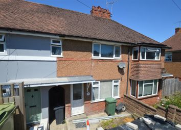 Thumbnail 3 bedroom terraced house for sale in London Road, Bexhill-On-Sea