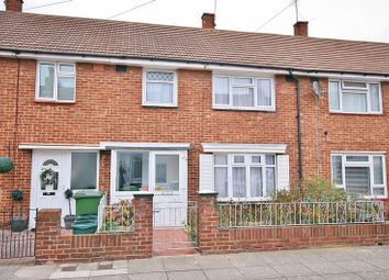 Thumbnail 3 bedroom terraced house for sale in Durban Road, Portsmouth