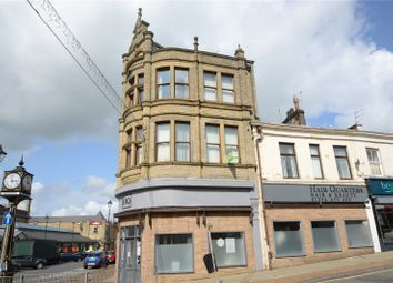 Property for sale in Blackburn Road, Accrington, Lancashire BB5