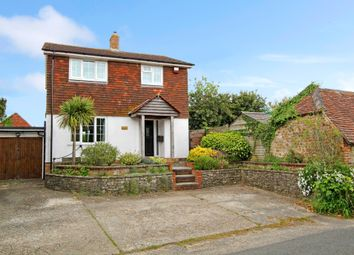 Thumbnail 3 bed detached house for sale in North Street, Rogate, Petersfield