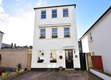 Thumbnail 3 bed town house for sale in Western Road, Littlehampton, West Sussex