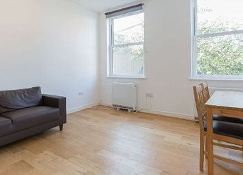 Thumbnail 2 bedroom flat to rent in Eburne Road, London