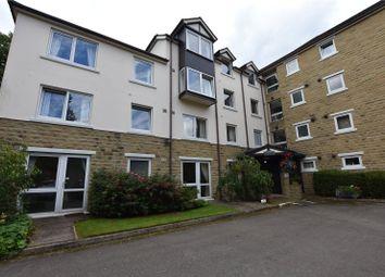1 bed flat for sale in Nicholson Court, Fitzroy Drive, Oakwood, Leeds LS8