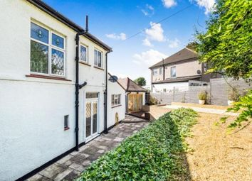 Thumbnail 6 bed property for sale in High Road, Chigwell
