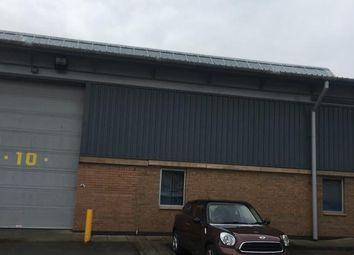 Thumbnail Light industrial to let in 10, Teal Court, Strathclyde Business Park, Bellshill