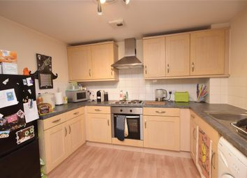Thumbnail 2 bed flat to rent in Squires Court, Boot Lane, Bristol