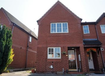 Thumbnail 2 bed semi-detached house for sale in Tillingham Road, Humberstone