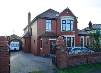 4 bed detached house for sale in Preston New Road, Blackpool FY4