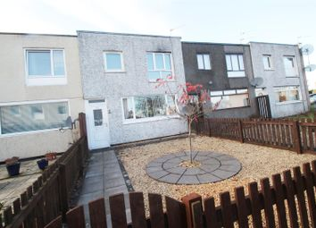 Thumbnail 3 bed terraced house for sale in Dargai Place, Uphall, Broxburn