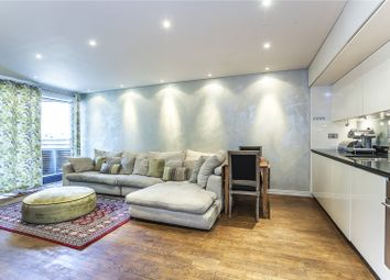 Thumbnail 1 bed flat for sale in Munkenbeck Building, 5 Hermitage Street, London
